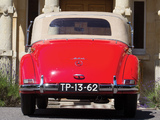 Mercedes-Benz 220 Cabriolet A (W187) 1951–55 images