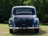 Mercedes-Benz 220 Coupe (W187) 1954–55 images