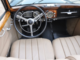 Pictures of Mercedes-Benz 220 Cabriolet B (W187) 1951–55