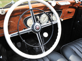 Pictures of Mercedes-Benz 230 N Cabriolet A (W143) 1937