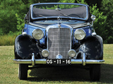 Pictures of Mercedes-Benz 230 Cabriolet A (W143) 1937–41