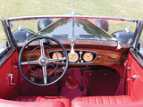 Images of Mercedes-Benz 290 Cabriolet B (W18) 1933–37
