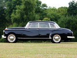 Images of Mercedes-Benz 300d (W189) 1957–62
