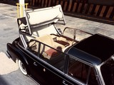 Images of Mercedes-Benz 300d Pullman Landaulet Popemobile (W189) 1960