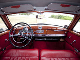 Mercedes-Benz 300c Station Wagon by Binz 1956 photos