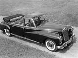 Mercedes-Benz 300d Pullman Landaulet (W189) 1960 images
