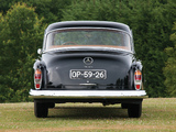 Pictures of Mercedes-Benz 300d (W189) 1957–62