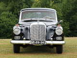 Mercedes-Benz 300d (W189) 1957–62 wallpapers