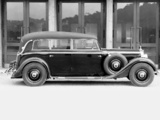 Images of Mercedes-Benz 320 Pullman Cabriolet F 1937–42