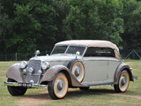 Images of Mercedes-Benz 320 Cabriolet B (W142) 1937–42