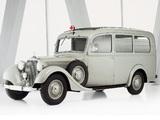 Mercedes-Benz 320 Krankenwagen (W142) 1937–42 pictures