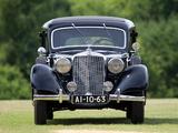 Mercedes-Benz 320 Pullman Limousine 1937–42 images