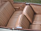 Mercedes-Benz 320 Cabriolet B (W142) 1937–42 photos