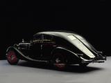 Mercedes-Benz 320 Stromlinien-Limousine Autobahnkurier (W142) 1938–39 pictures