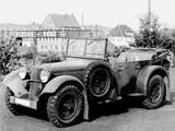 Photos of Mercedes-Benz 320 WK Kübelwagen (W142/III) 1937–39