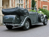 Pictures of Mercedes-Benz 320 Tourer (W142) 1937–42
