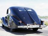 Mercedes-Benz 320 Stromlinien-Limousine Autobahnkurier (W142) 1938–39 wallpapers
