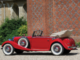 Images of Mercedes-Benz 380 Cabriolet C 1933–34