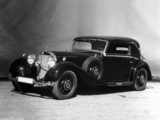Mercedes-Benz 380 Cabriolet C 1933–34 wallpapers
