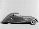 Images of Mercedes-Benz 540K Autobahn Kurier 1934–38