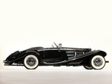 Images of Mercedes-Benz 540K Special Roadster 1936