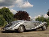 Images of Mercedes-Benz 540K Special Roadster 1937–38