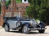 Images of Mercedes-Benz 540K Cabriolet B 1937–38