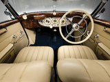 Images of Mercedes-Benz 540K Cabriolet A (RHD) 1937–38