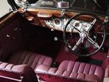 Images of Mercedes-Benz 540K Cabriolet C 1937–38