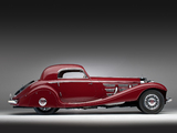 Images of Mercedes-Benz 540K Special Coupe 1937–38