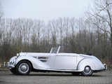 Images of Mercedes-Benz 540K Cabriolet by Vanden Plas (W29) 1938