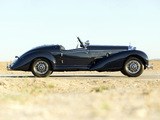 Images of Mercedes-Benz 540K Special Roadster 1939