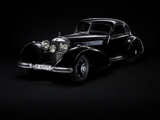Mercedes-Benz 540K Autobahn Kurier 1934–38 wallpapers