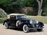 Mercedes-Benz 500K Cabriolet C 1935–36 images
