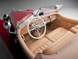 Mercedes-Benz 500K Roadster 1935–36 photos