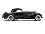 Mercedes-Benz 500K Cabriolet A 1935–36 wallpapers