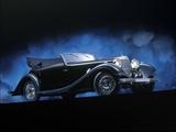 Mercedes-Benz 500K 1936 images