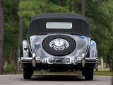 Mercedes-Benz 540K Special Cabriolet 1936 photos