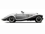 Mercedes-Benz 500K Special Roadster 1936–37 photos