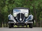 Mercedes-Benz 540K Special Cabriolet 1936 pictures