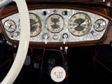 Mercedes-Benz 540K Sport Cabriolet A 1936 pictures