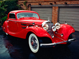 Mercedes-Benz 540K Special Coupe 1937–38 images