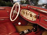 Mercedes-Benz 540K Special Roadster 1937–38 images