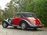 Mercedes-Benz 540K Cabriolet C 1937–38 photos