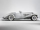 Mercedes-Benz 540K Special Roadster 1937–38 wallpapers