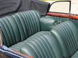 Mercedes-Benz 540K Cabriolet B 1937–38 wallpapers