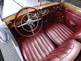 Mercedes-Benz 540K Cabriolet by Vanden Plas (W29) 1938 pictures