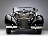 Mercedes-Benz 540K Special Roadster 1939 pictures