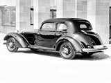 Mercedes-Benz 540K Armored (W24 AP) 1942–43 photos