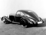 Photos of Mercedes-Benz 540K Autobahn Kurier 1934–38